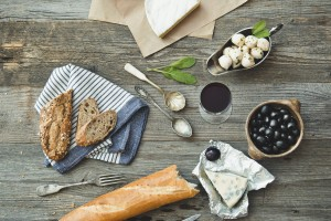 French Food Experiences