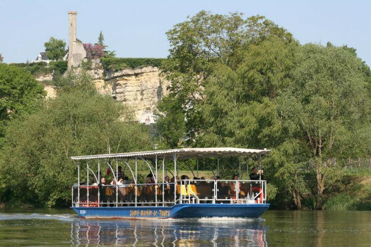 Naviloire - Loire Valley