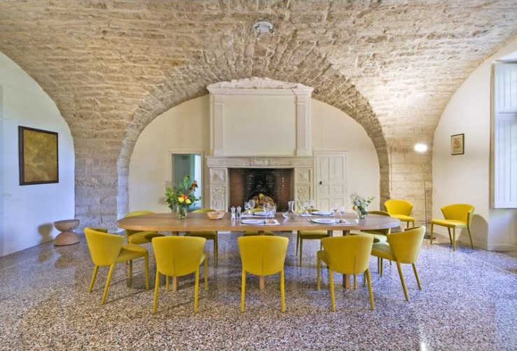 Chateau De Valjoyeuse - Sleeps 14