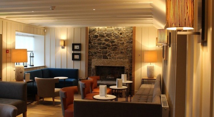 The Peat Inn- Languedoc