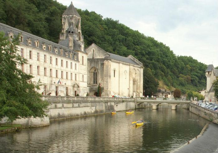 Canoe - Aquitaine - Brantome Canoe