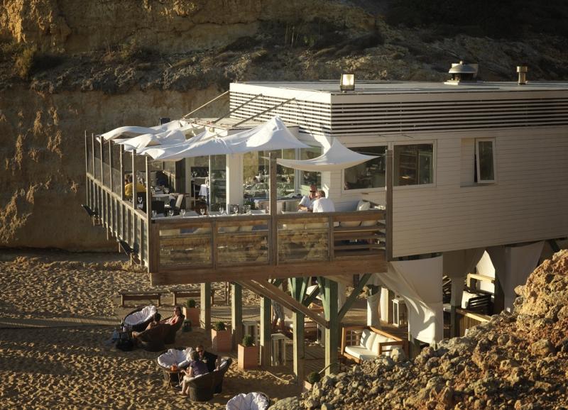 Restaurante Rei das Praias - Algarve