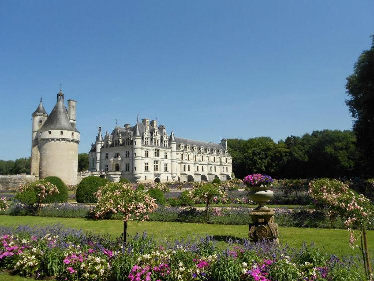 River Loire- Loire Valley
