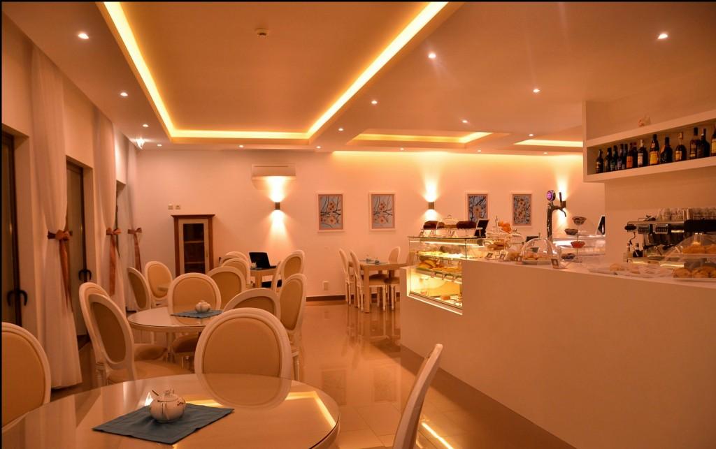 Cake Shop - Doçaria Almeixar - Algarve