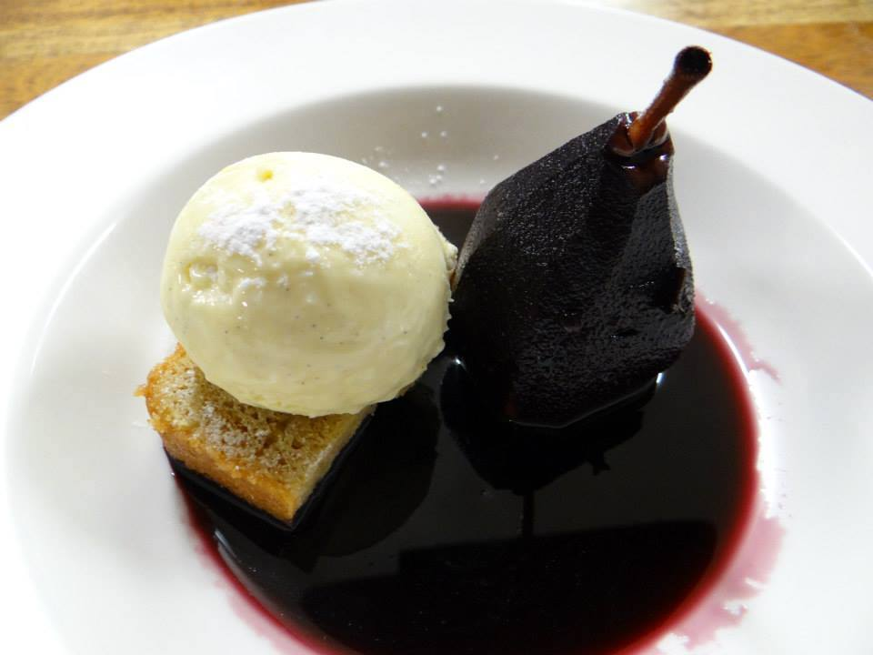 Ice cream parlour - Glaces Scaramouche -  Provence