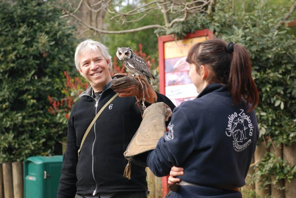 Giardino Zoologico di Pistoia - Tuscany