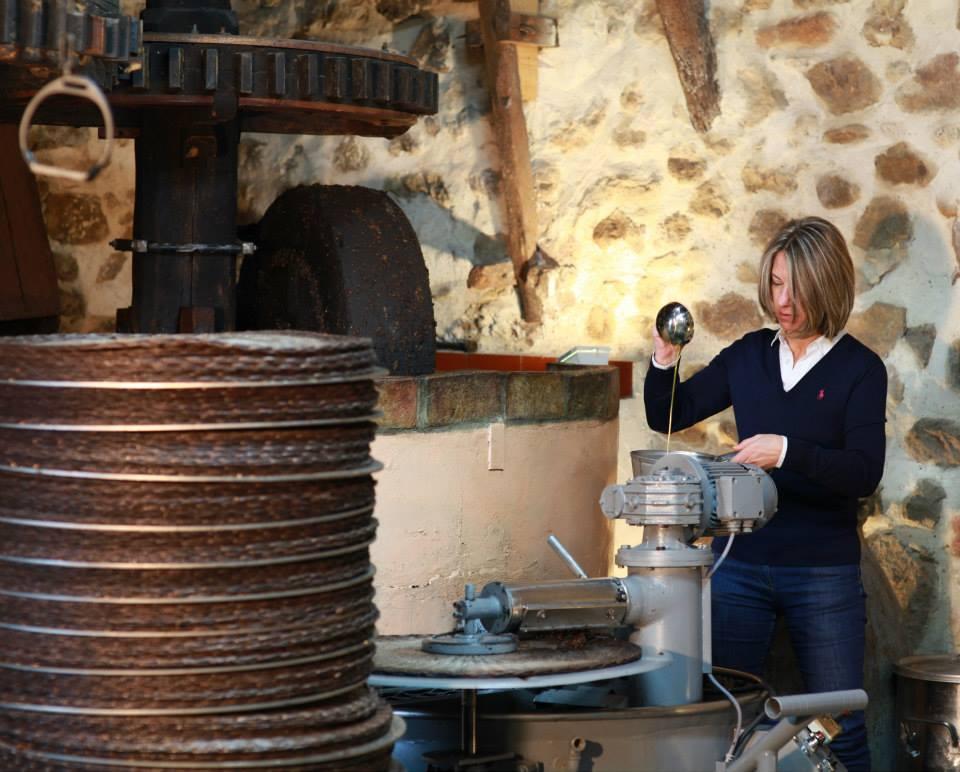 Le Vieux Moulin À Huile du Partégal = Provence