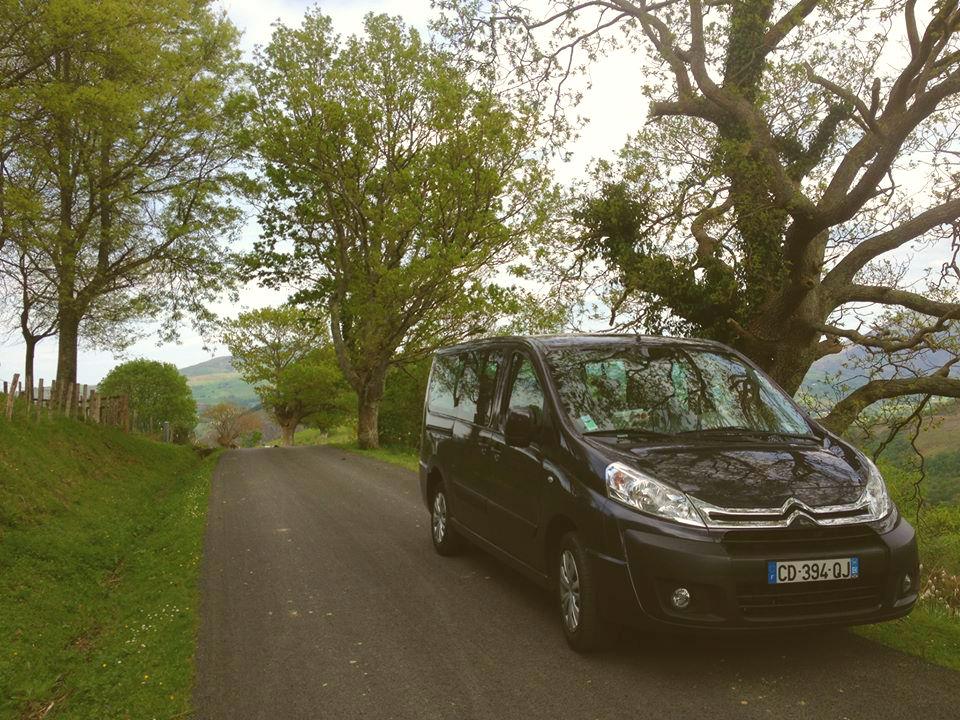 Ze Tours – Ze Chauffeur – Dordogne