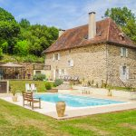 Aillac Farmhouse - Dordogne - Oliver's Travels