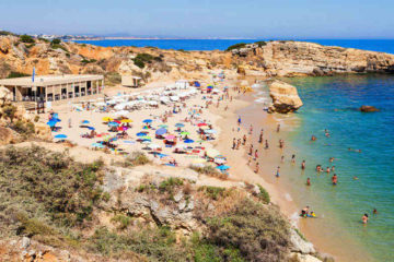 Algarve Travel Guide by Oliver's Travels