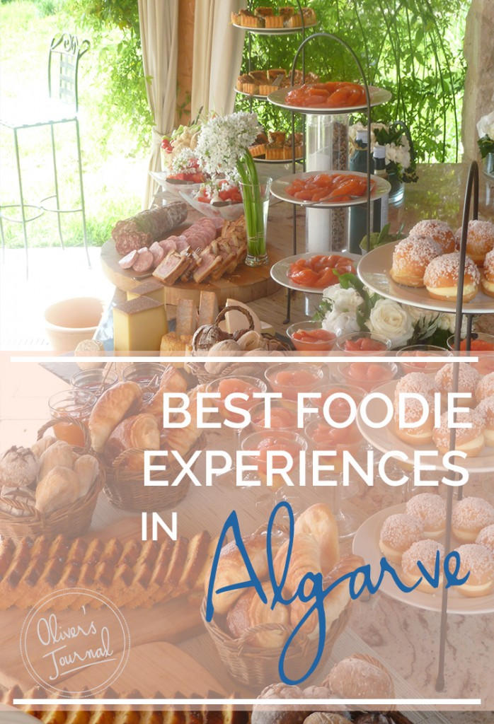 Best foodie experiences in Algarve