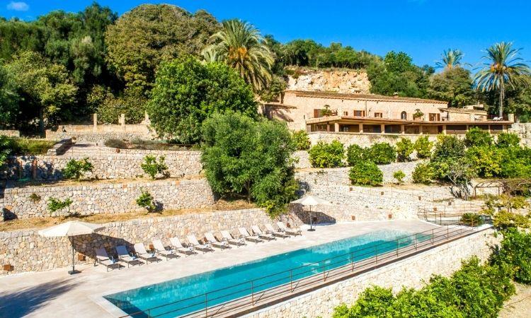 Casa Vista Roqueta, Mallorca, Villas in Mallorca