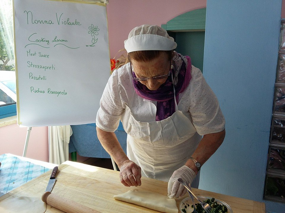 Cooking Class with Select Italy - Tuscany