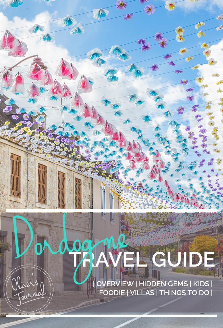Dordogne guide.