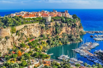 French Riviera - Travel Guide