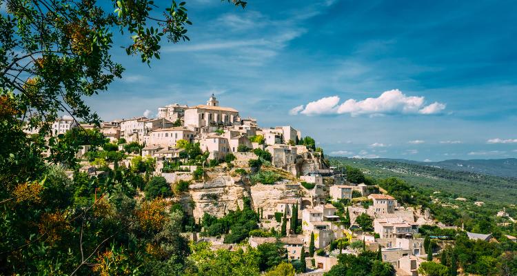 Gordes Provence France