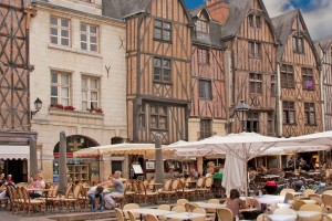 Loire Valley - Travel Guide by Oliver's Travels