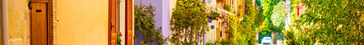 Provence - Cote d'Azur - Travel Guide