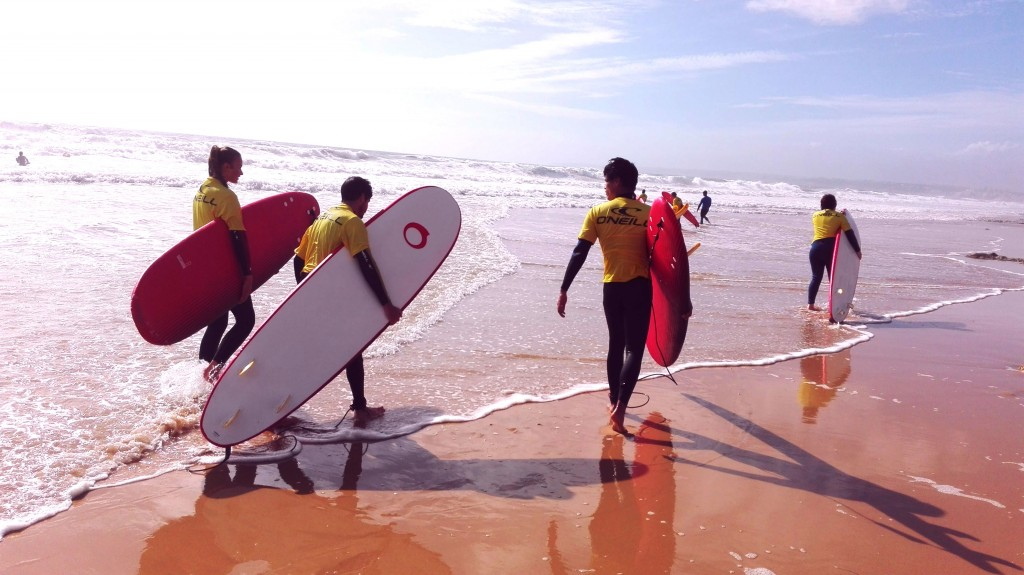 Albufeira Surf & SUP - Algarve