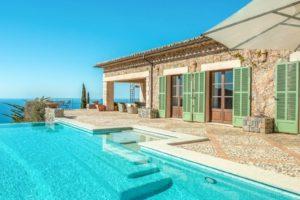Top Villas in Mallorca