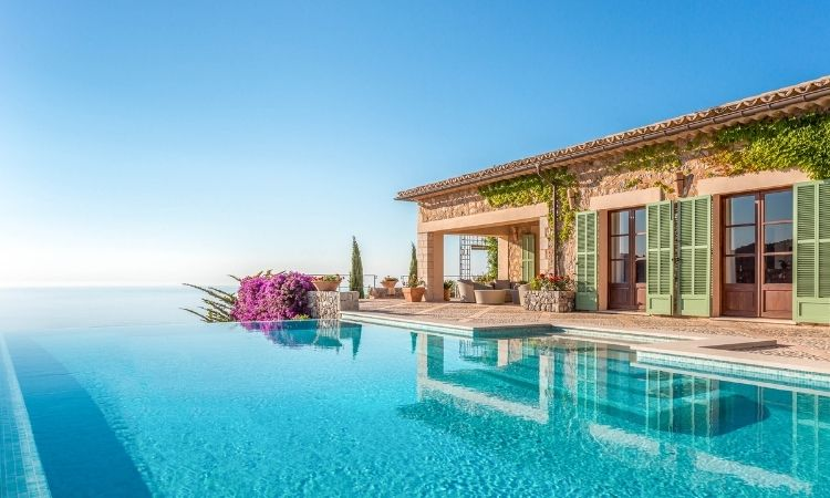 Villa Sueno, Mallorca, Villas in Mallorca