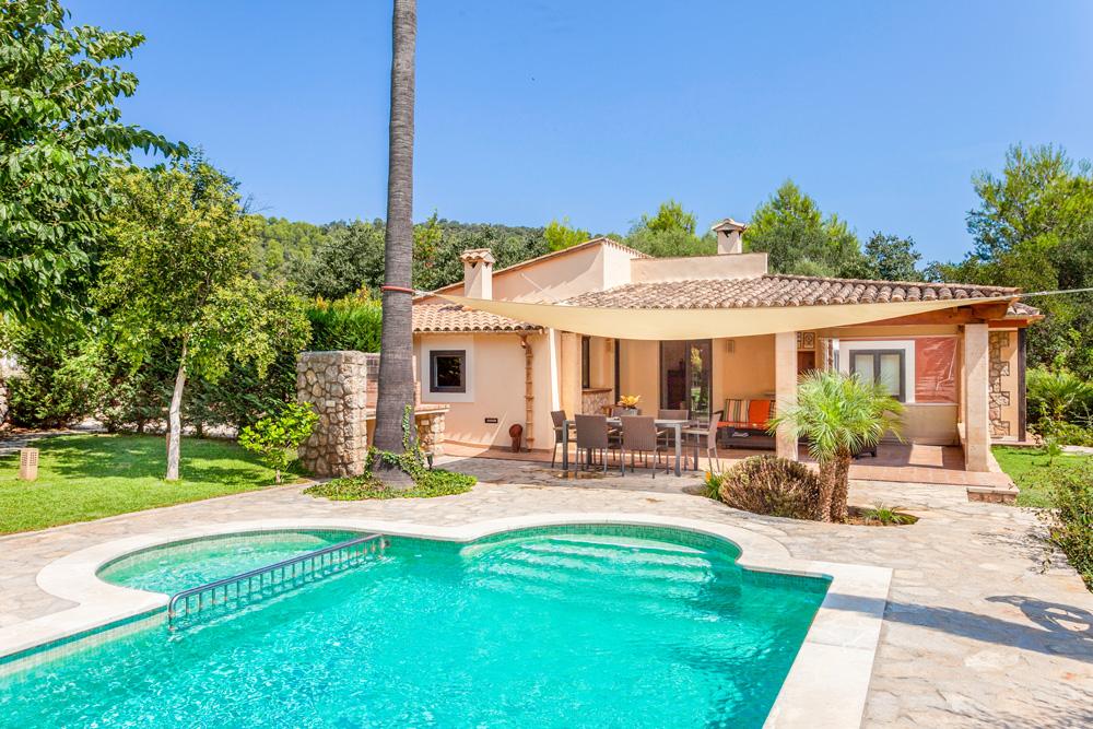 Top 10 villas in mallorca oliver 39 s travels - Villa cosy bordeaux ...