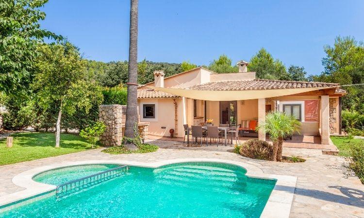 Villa Trogos, Mallorca, Villas in Mallorca
