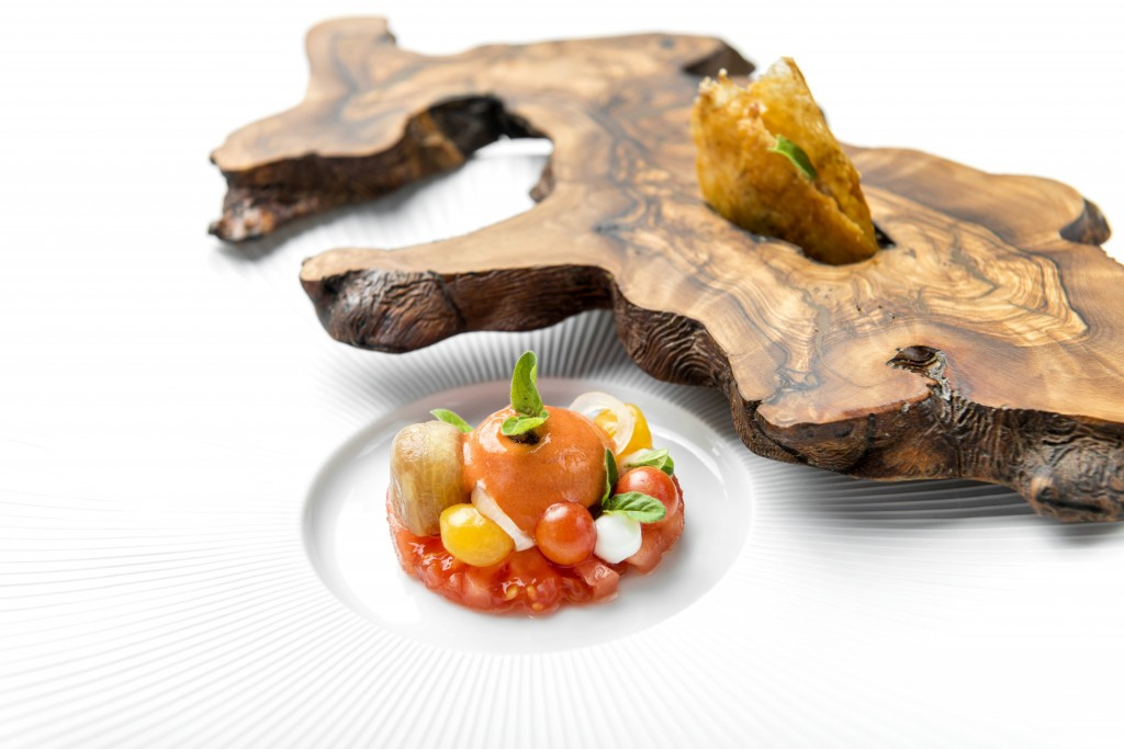 Ocean Restaurant - Algarve
