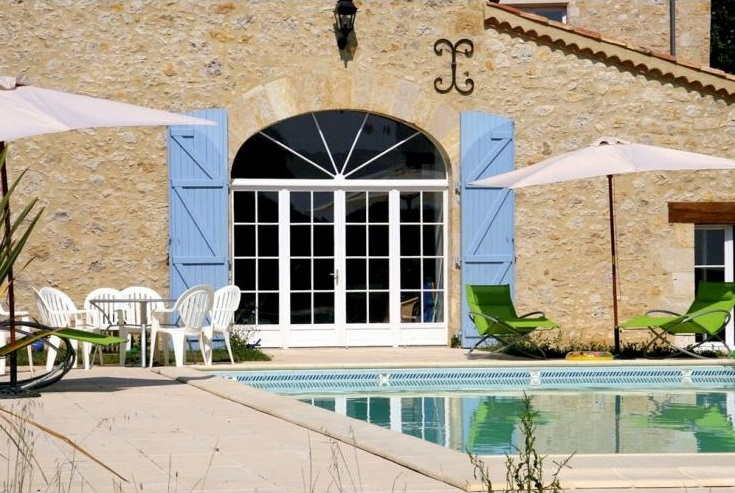 Aranton Farmhouse - Sleeps 16