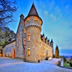 Chateau De Ruffiac - Sleeps 16