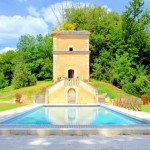 Chateau La Moinerie - Sleeps 20