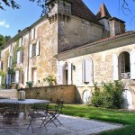 Chateau de la Guerinche - Sleeps 12