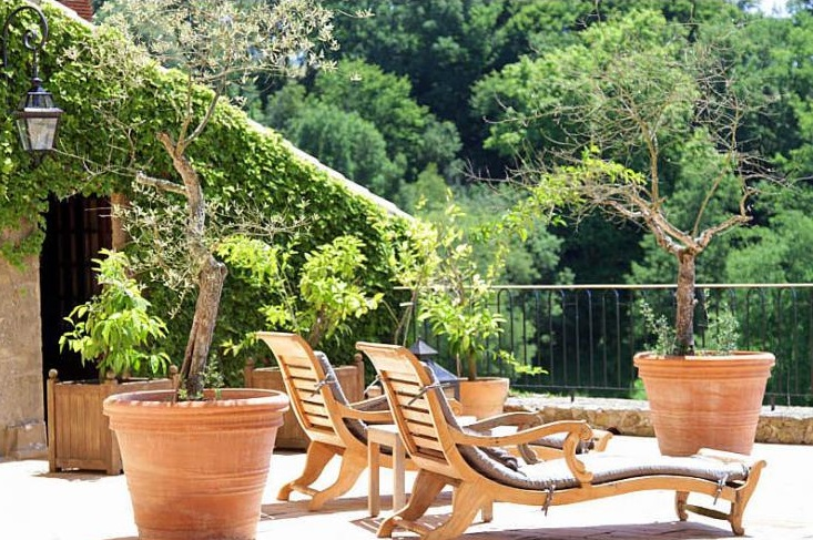 Chateau De Bearn - Sleeps 20