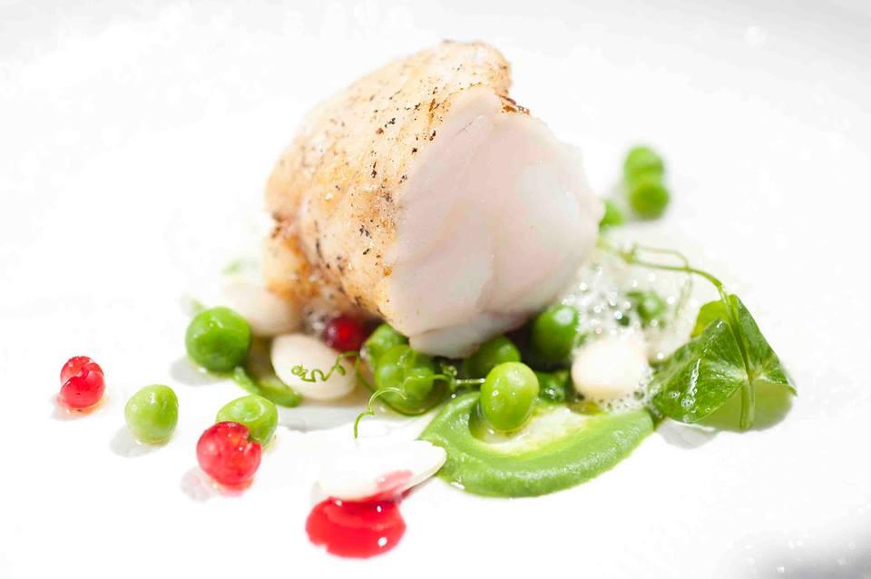 La Marine - Fine dining restaurant