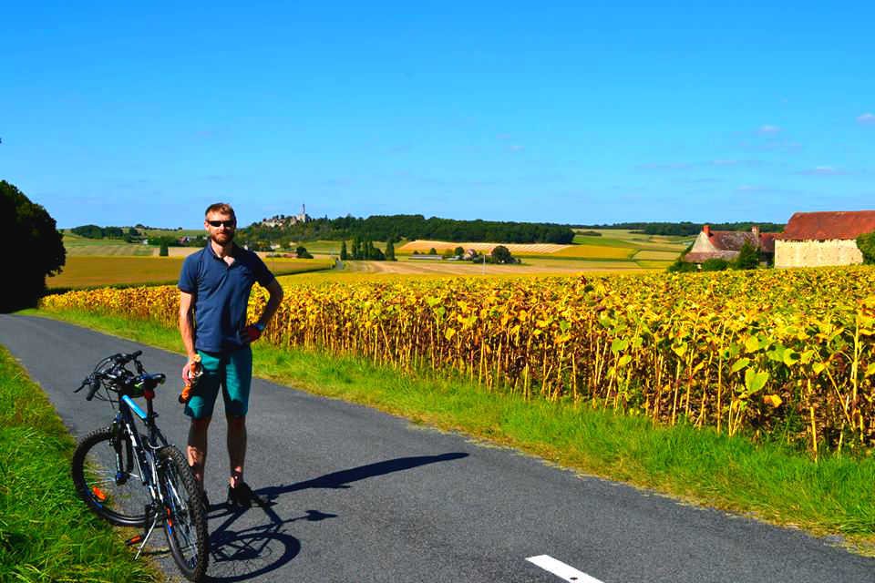 Bike Hire Direct - Vendée & Charente