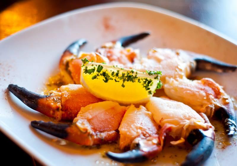 O'Dowd's Seafood Bar & Restaurant - Ireland