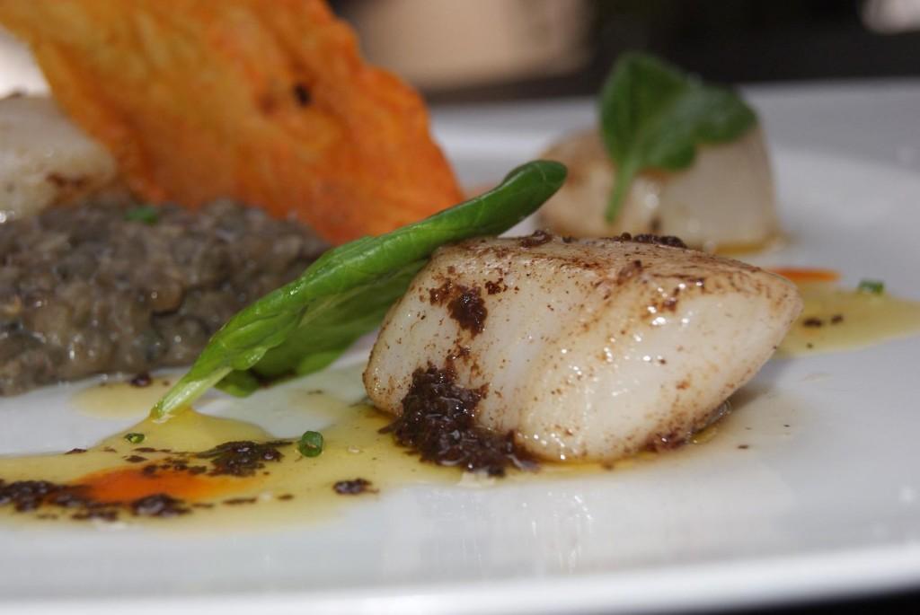 Restaurant Bistro Yonnais - French Restaurant