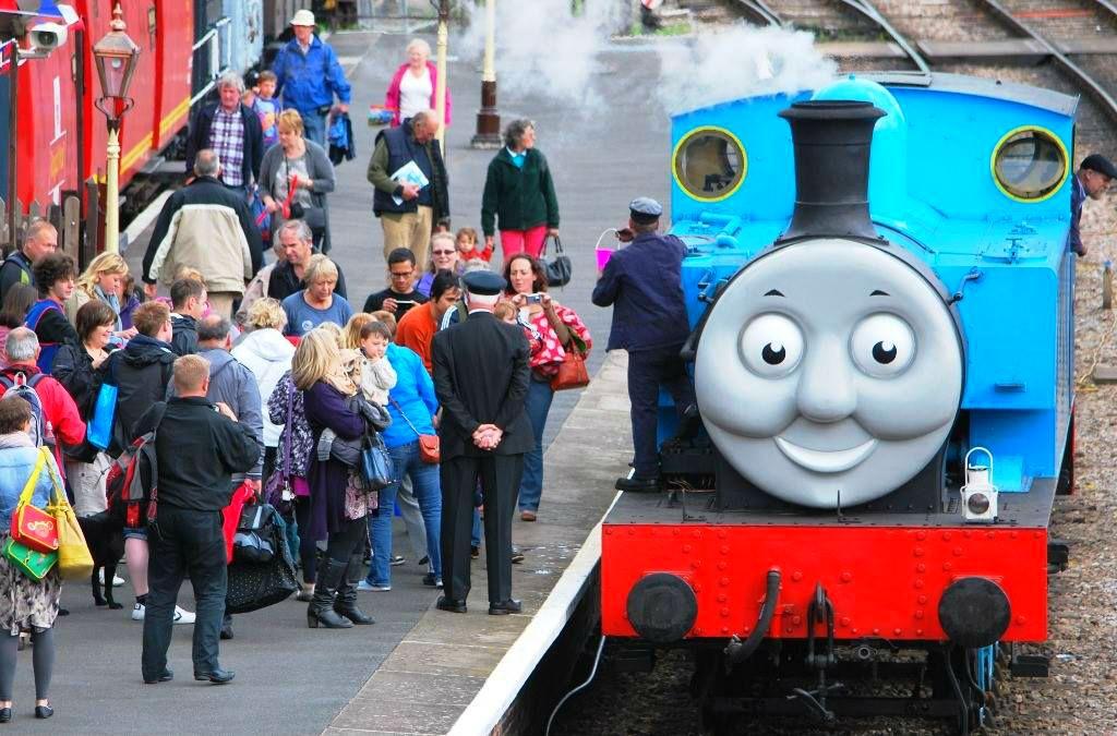 Gloucestershire Warwickshire Railway - Cotswolds