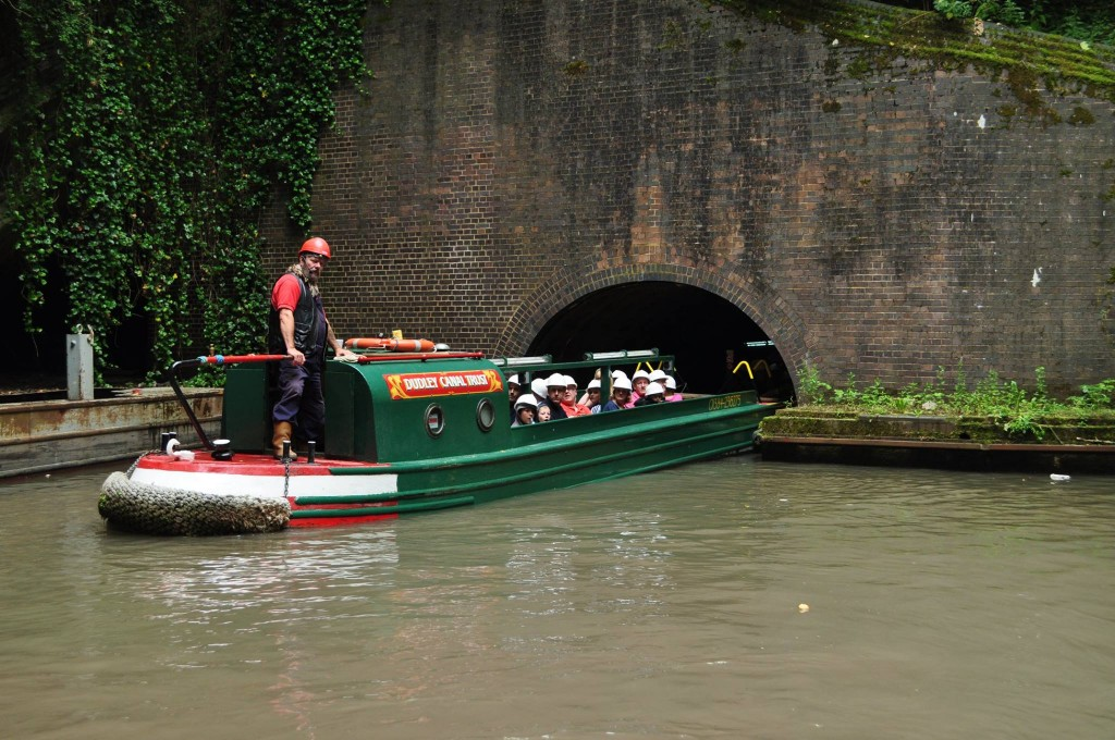 Dudley Canal Trust Trip - Midlands