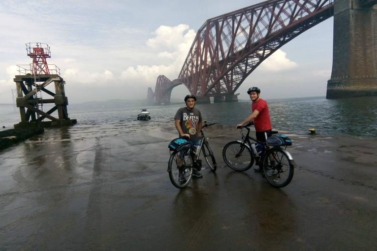 Best Group Activities in Scotland