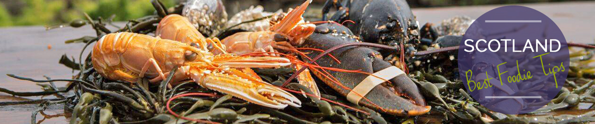 Best Restaurants and Foodie Tours - Scotland Travel Guide by Oliver's Travels