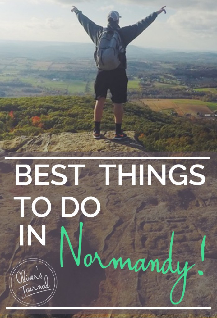 Best Things To Do Normandy