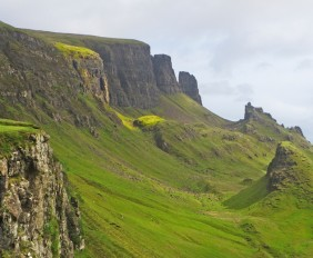 Scotland Travel Guide by Oliver's Travels