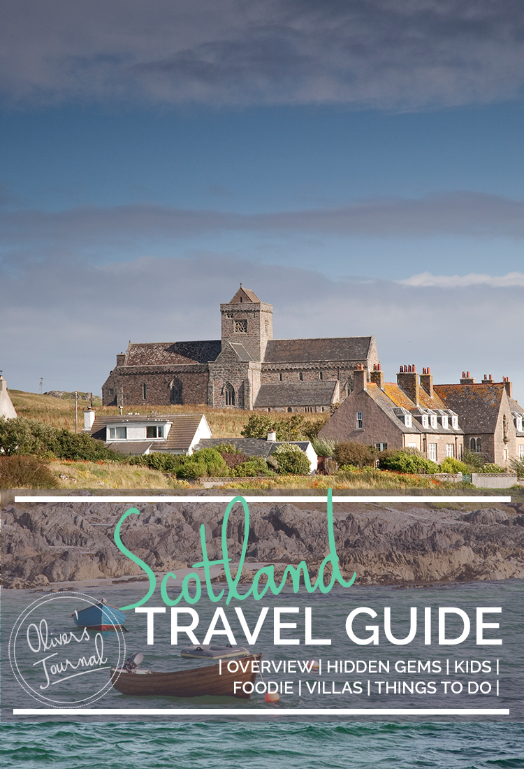 Scotland travel guide oliver 39 s travels for Travel guide to scotland
