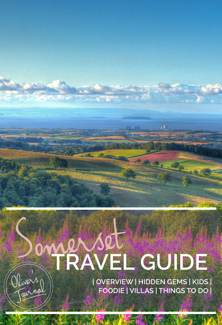 Somerset Travel