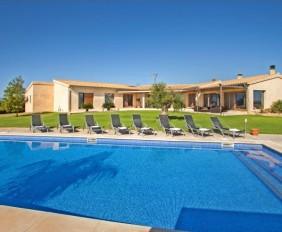 Villa Del Olmo - Luxury Villas in Mallorca - Oliver's Travels