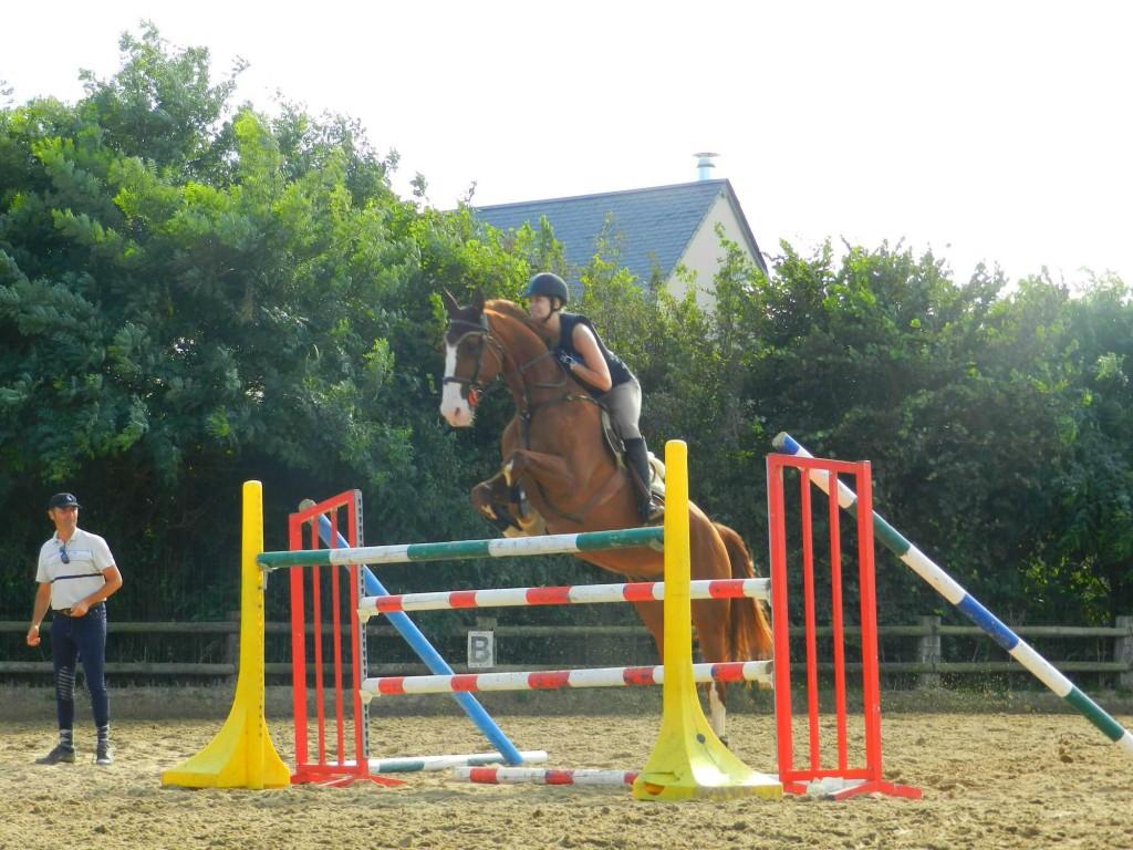 Centre Equestre de Ouistreham - Normandy