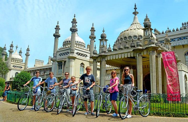 Brighton Bike Tours