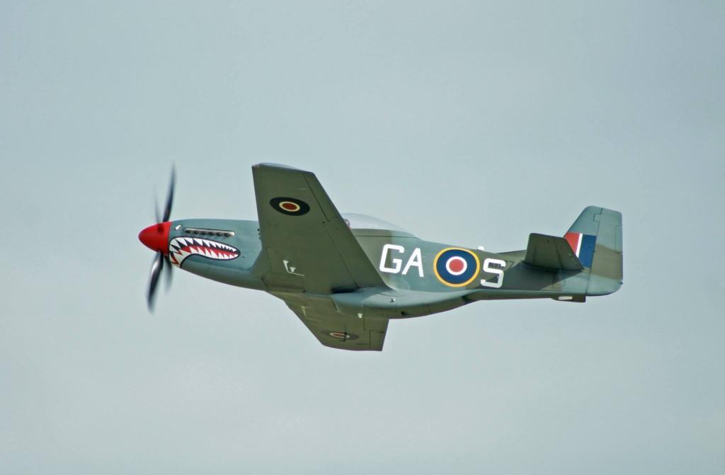 Boultbee Flight Academy - Sussex
