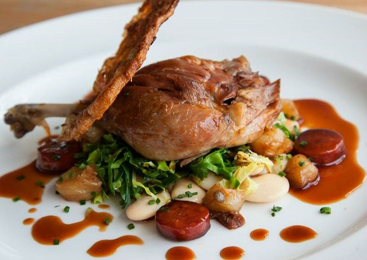 Wild Thyme Restaurant - Cotswolds